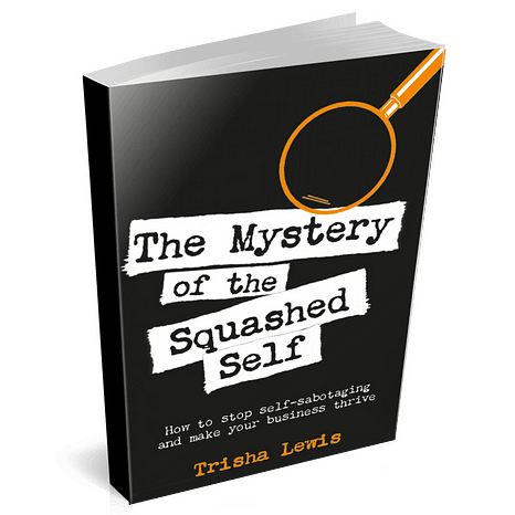 The Mystery of the Squashed Self