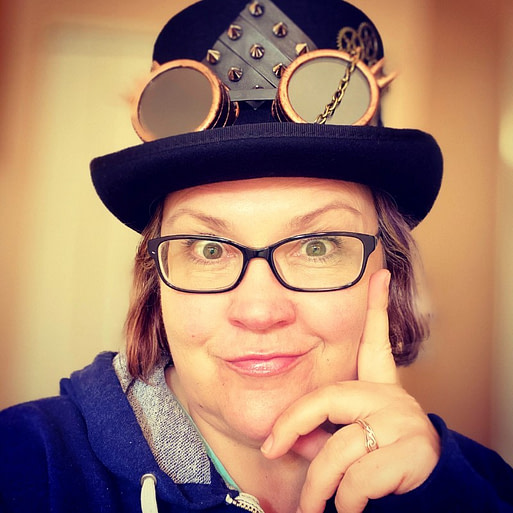 Beth Anne Campbell guest on the Make it Real Podcast Trisha Lewis