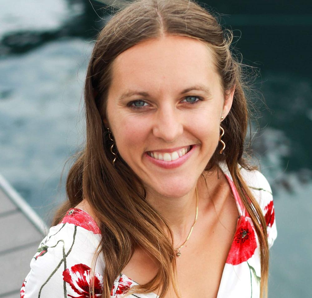 Be more focussed-Katie Stoddart-Trisha Lewis