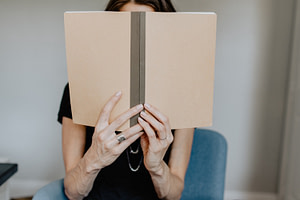 Inner critic dumbing down. Unsquasher Blog. Trisha Lewis