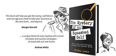 The Mystery of the Squashed Self Trisha Lewis