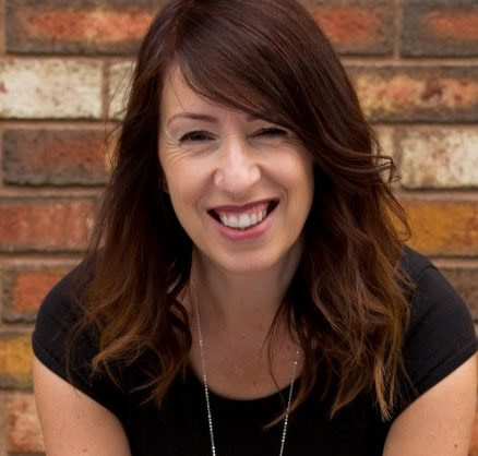 Sarah Townsend interviewed by Trisha Lewis Make it Real Podcast